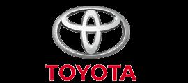 Toyota car battery