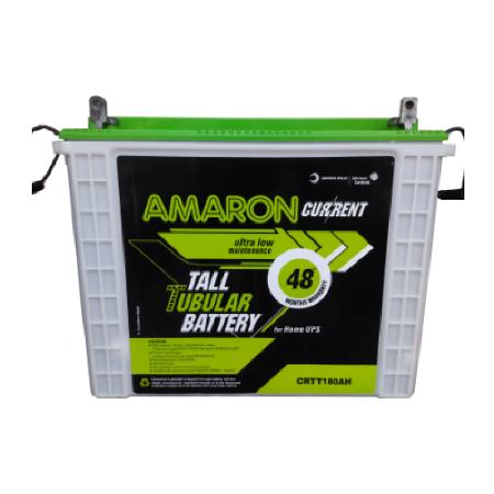 Amaron Inverter Battery AAM-CR-GS180TT48