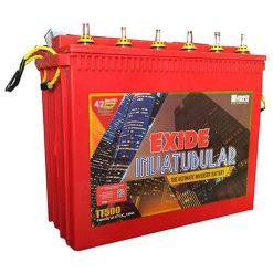 Inverter Battery Exide FEI0-IT500