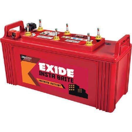 Exide FIB0-IB1000 Inverter Battery