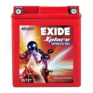 Exide Battery FXL0-XLTZ4