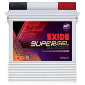 Inverter Battery Exide Supergel1500