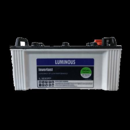 Inverter Battery Luminous IL 1830FP