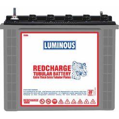 Inverter Battery Luminous RC 18000