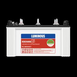 Luminous RC 18000ST Inverter Battery