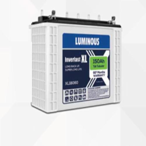 Inverter Battery Luminous XL 18060