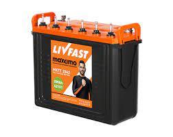 Inverter Battery Livfast Maxximo MXTT 2342