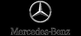 Mercedes Benz car battery